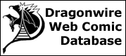 Dragonwire Web Comic Database